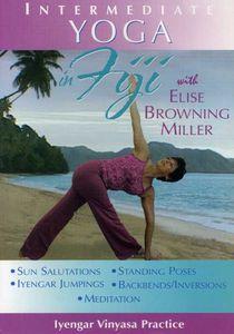 Intermediate Yoga in Fiji