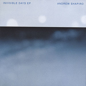 Invisible Days EP
