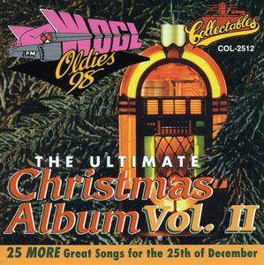 Ultimate Christmas Album Vol.2: WOGL 98.1 Philadelphia