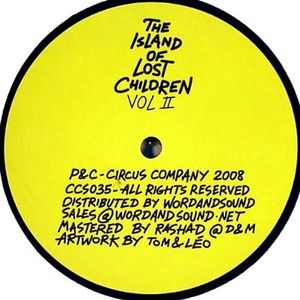 Island of Lost Children II /  Various