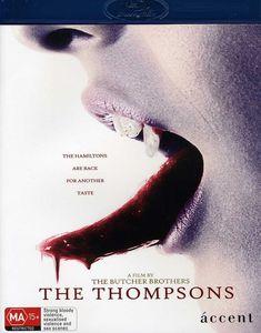 Thompsons [Import]