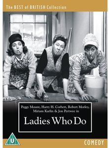 Ladies Who Do [Import]