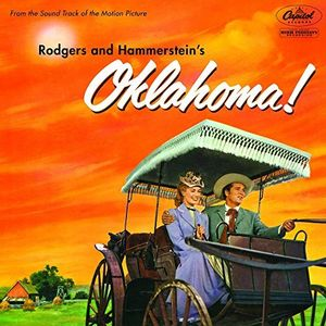 Oklahoma! (From the Motion Picture Soundtrack)