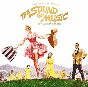 Sound of Music: 50th Anniversary /  O.S.T. [Import]