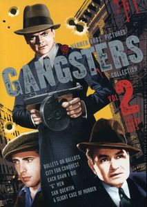Warner Bros. Pictures Gangsters Collection: Volume 2