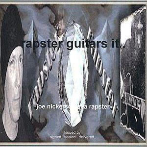 Rapster Guitars It