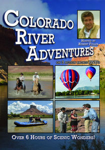 Colorado River Adventures