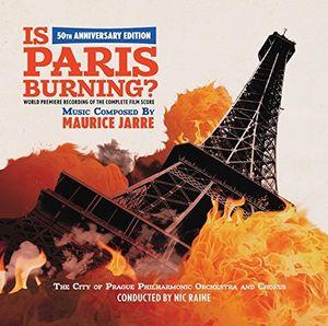 Is Paris Burning? (Original Soundtrack) [Import]