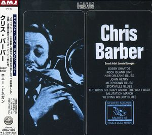 Chris Barber [Import]