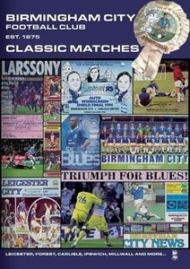 Birmingham City Classic Matches [Import]