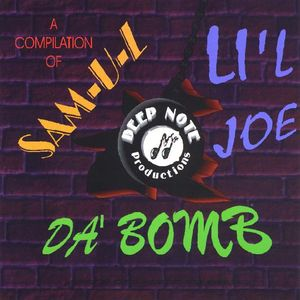 Compilation of Sam-U-L Lil Joe & Da Bomb /  Various