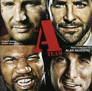 The A-Team (Original Soundtrack)