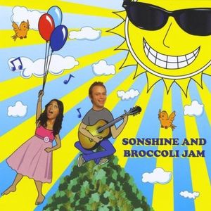 Sonshine & Broccoli Jam