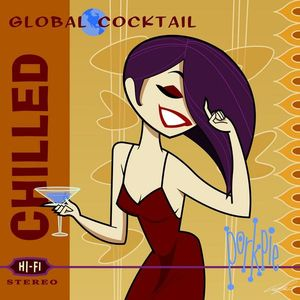 Global Cocktail Chilled