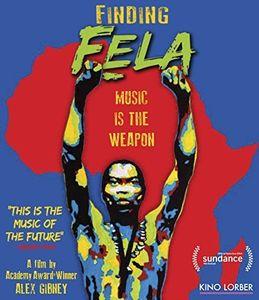 Finding Fela [Import]