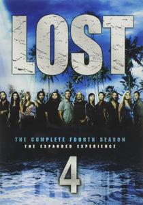 Lost: The Complete Fourth Season