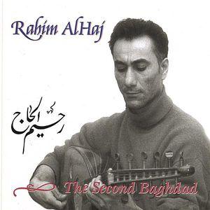 Second Baghdad