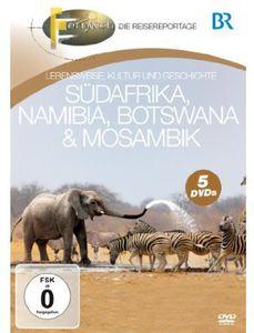 Sndafrika Namibia Botswana &