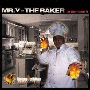 Bakers Dozen LP