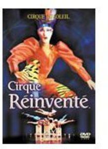 Cirque Reinvente [Import]