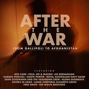 After The War /  Various [Import]