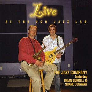 Live at the Uco Jazz Lab