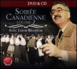 Vol. 2-Soiree Canadienne [Import]
