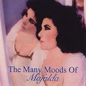 Many Moods of Mafalda
