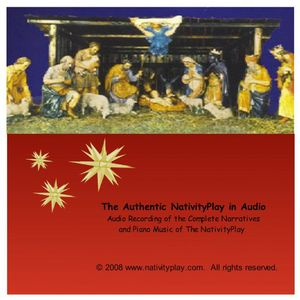 Authentic Nativity Play in Audio