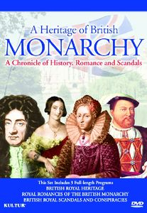 A Heritage of British Monarchy
