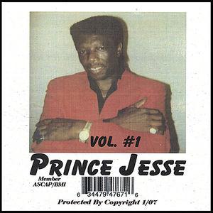 Prince Jesse Vol 1.*Second Edition