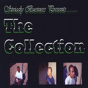 Striccley Business Ent. Presents the Collection