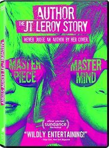 The Author: Jt Leroy Story