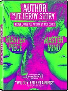 The Author: Jt Leroy Story