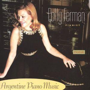Argentine Piano Music