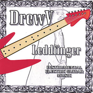 Leddfinger: Instrumental Electric Guitar Music