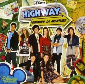 Highway-Rodando la Aventura [Import]