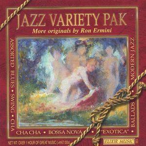 Jazz Variety Pak