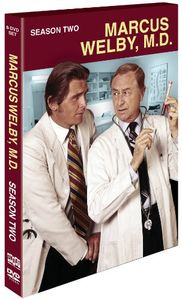 Marcus Welby, M.D.: Season Two