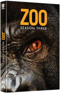 Zoo: Season Three