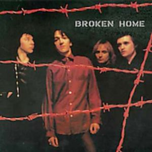 Broken Home [Import]