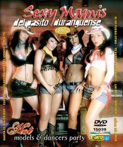 Sexy Mamis Del Pasito Duranguense 1