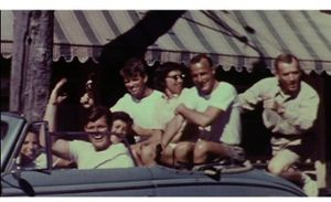 Lost Kennedy Home Videos