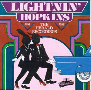 Herald Recordings - 1954