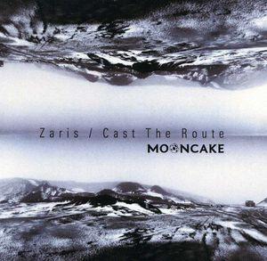 Zaris: Cast the Route