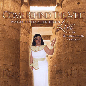 Come Behind the Veil