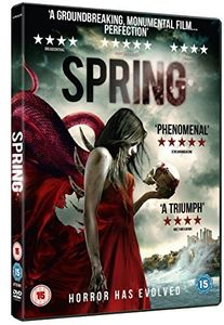 Spring [Import]