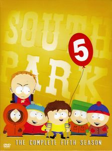 South Park: The Complete Fifth Season