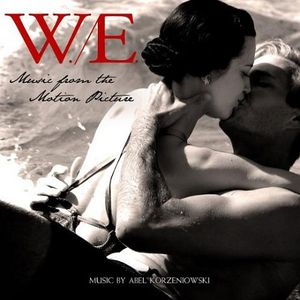 W.E.-Music from the Motion Picture [Import]