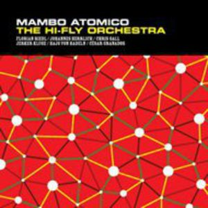 Mambo Atomico [Import]